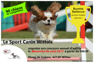 club canin a wittes